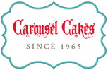 Carousel Cakes Logo